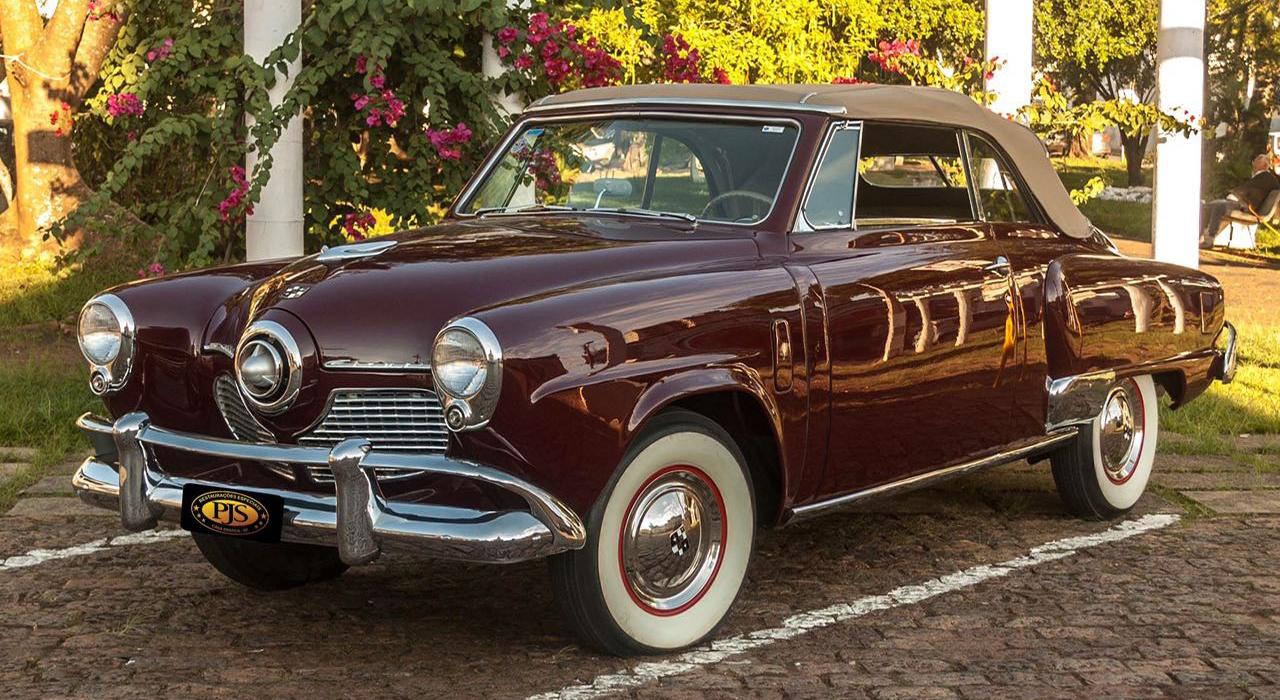 South Tacoma Auto >> Studebaker International